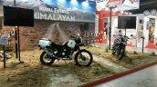 Royal Enfield Himalayan Moto Expo Australia