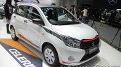Suzuki Celerio Limited at Thai Motor Expo