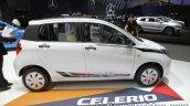 Suzuki Celerio Limited side at Thai Motor Expo