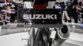Suzuki GSX-S150 rear at IMOS 2016