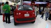 Suzuki Ignis rear at 2016 Bogota Auto Show