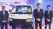 Suzuki Super Carry Philippines launch