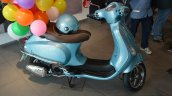 Vespa VXL 70th Anniversary Edition side launched
