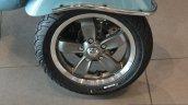 Vespa VXL 70th Anniversary Edition wheel launched