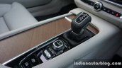 volvo-s90-gear-selector-and-center-stack-review