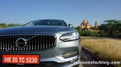 volvo-s90-headlamp-and-grille-review