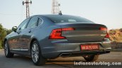 volvo-s90-rear-three-quarter-review