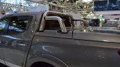 2016 Fiat Fullback roll bar at 2016 Bologna Motor Show