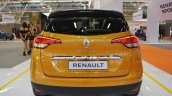 2016 Renault Scenic rear at 2016 Bologna Motor Show