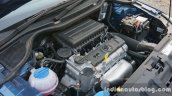 2016 Skoda Rapid engine review
