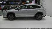 2016 Subaru XV STi (facelift) at the Thai Motor Expo Live