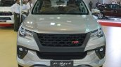 2016 Toyota Fortuner TRD front in Oman