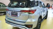 2016 Toyota Fortuner TRD grille in Oman