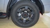 2016 Toyota Fortuner TRD wheel in Oman