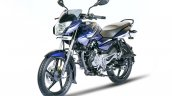 2017 Bajaj Pulsar 135LS front three quarter left