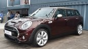 2017 MINI Clubman Cooper S front three quarters left side
