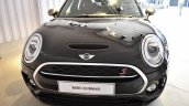 2017 MINI Clubman Cooper S with options front