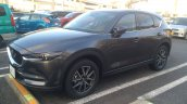 2017 Mazda CX-5 front three quarters left side second image