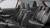 2017 Suzuki Swift seats second image