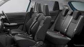 2017 Suzuki Swift seats third image
