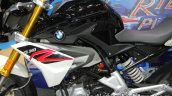 BMW G310R fuel tank at Thai Motor Show
