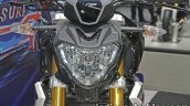 BMW G310R headlmap at Thai Motor Show