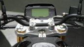 BMW G310R instrumentation at Thai Motor Show