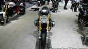 BMW R nine T front at Thai Motor Expo