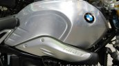 BMW R nine T fuel tank at Thai Motor Expo