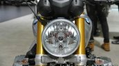 BMW R nine T headlamp at Thai Motor Expo