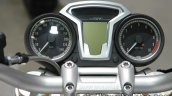 BMW R nine T instrumentation at Thai Motor Expo