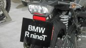 BMW R nine T side taillamp at Thai Motor Expo
