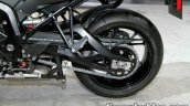 BMW S1000XR chain at Thai Motor Expo