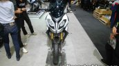 BMW S1000XR front at Thai Motor Expo