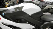 BMW S1000XR fuel tank at Thai Motor Expo