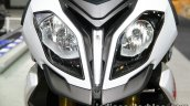 BMW S1000XR headlamp at Thai Motor Expo