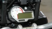 BMW S1000XR instrumentation at Thai Motor Expo