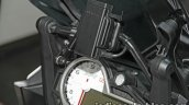 BMW S1000XR mobile holder at Thai Motor Expo