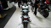 BMW S1000XR rear at Thai Motor Expo