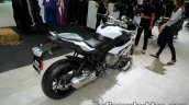 BMW S1000XR rear three quarter at Thai Motor Expo