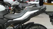 BMW S1000XR seat at Thai Motor Expo