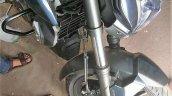 Bajaj Dominar 400 front suspension