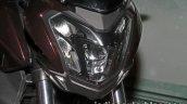 Bajaj Dominar 400 headlamp