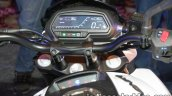 Bajaj Dominar 400 live handle bar