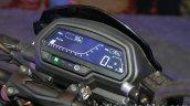 Bajaj Dominar 400 live instrumentation