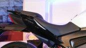 Bajaj Dominar 400 live seat