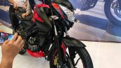 Bajaj Pulsar 160NS front three quarter