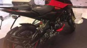 Bajaj Pulsar 160NS rear three quarter