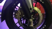 Bajaj Pulsar 200NS front wheel