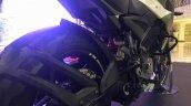 Bajaj Pulsar 200NS rear suspension